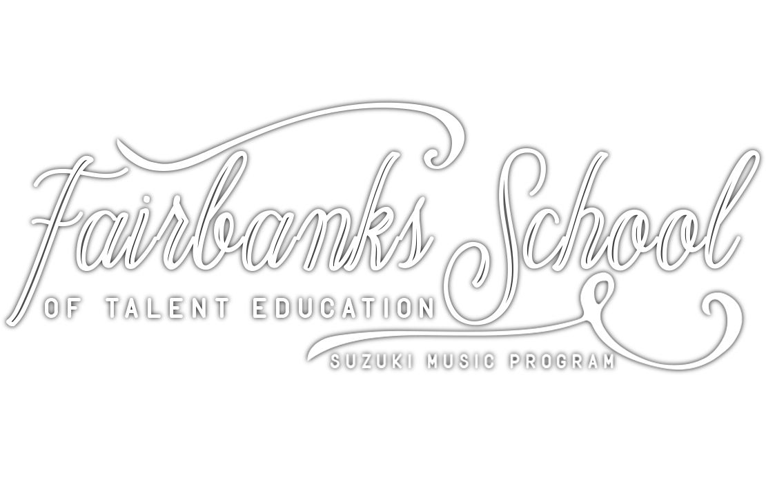Suzuki Music Program